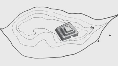 thistlebaroi keep closer area sketch 20150715c
