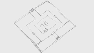 thistlebaroi keep interior sketch 20150714a