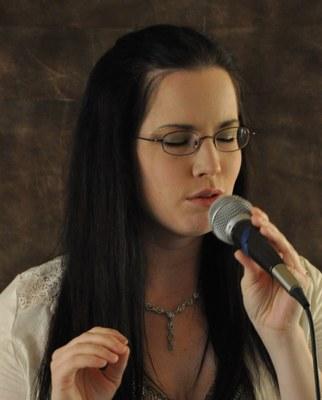 Rehtaeh - The Elvish Singer