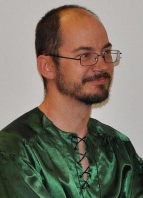 Brian Huseland