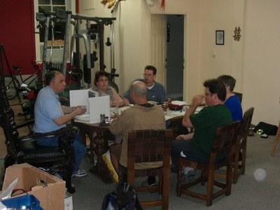 Tolkien moot 2010 adult rpg table 1