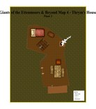 Giants of the Ettenmoors & Beyond Map 4b   Thrym's House interior