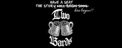 Two Bards Productions Logo 1